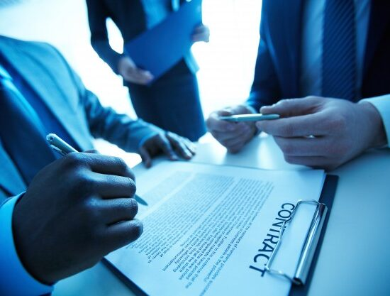 unfair contracts trading terms business terms terms of trade